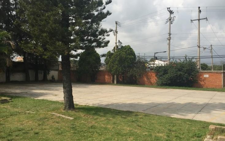 Foto de terreno habitacional en venta en lucio blanco , villas de tesistán, zapopan, jalisco, 2034124 No. 20