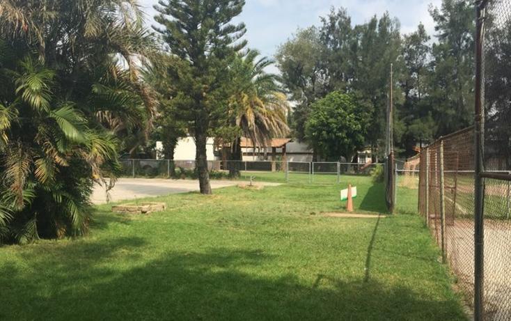 Foto de terreno habitacional en venta en lucio blanco , villas de tesistán, zapopan, jalisco, 2034124 No. 28