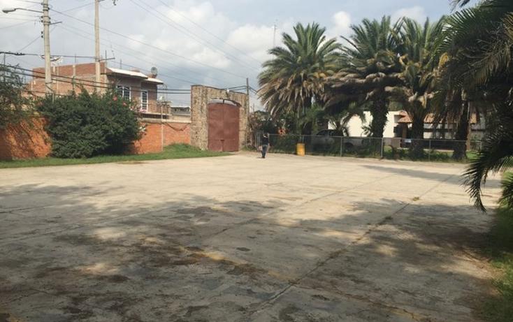 Foto de terreno habitacional en venta en lucio blanco , villas de tesistán, zapopan, jalisco, 2034124 No. 29