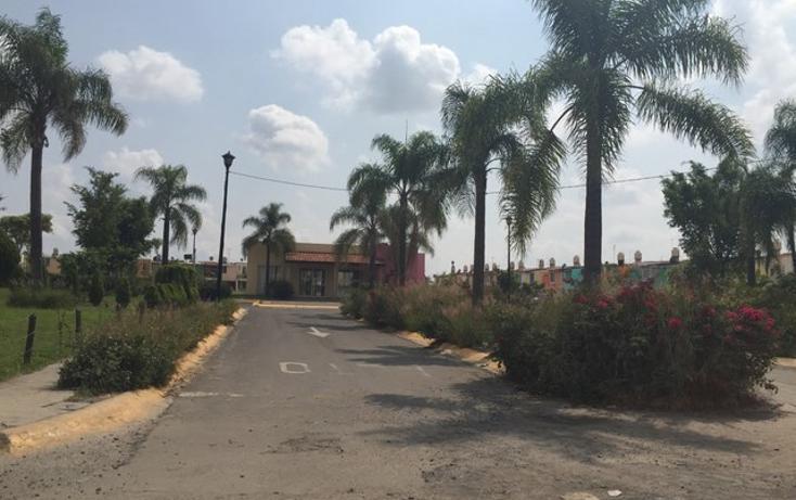 Foto de terreno habitacional en venta en lucio blanco , villas de tesistán, zapopan, jalisco, 2034124 No. 30