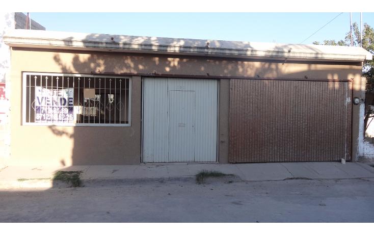 Foto de casa en venta en  , lucio cabañas, lerdo, durango, 1340393 No. 01