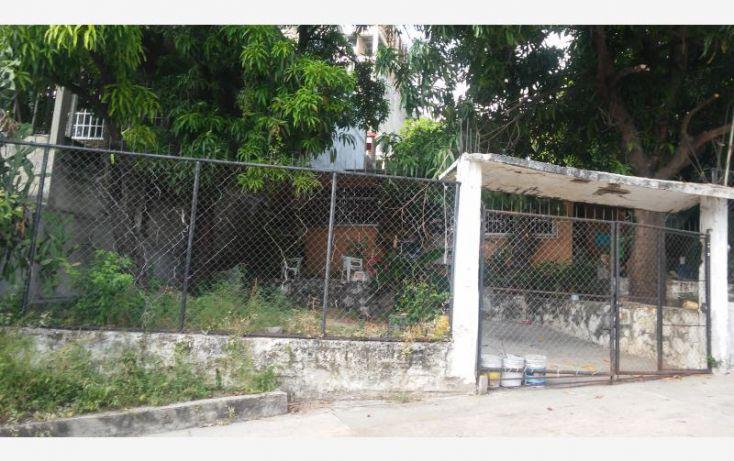 Foto de terreno habitacional en venta en lucio gallardo 1, balcones de costa azul, acapulco de juárez, guerrero, 1783550 no 01