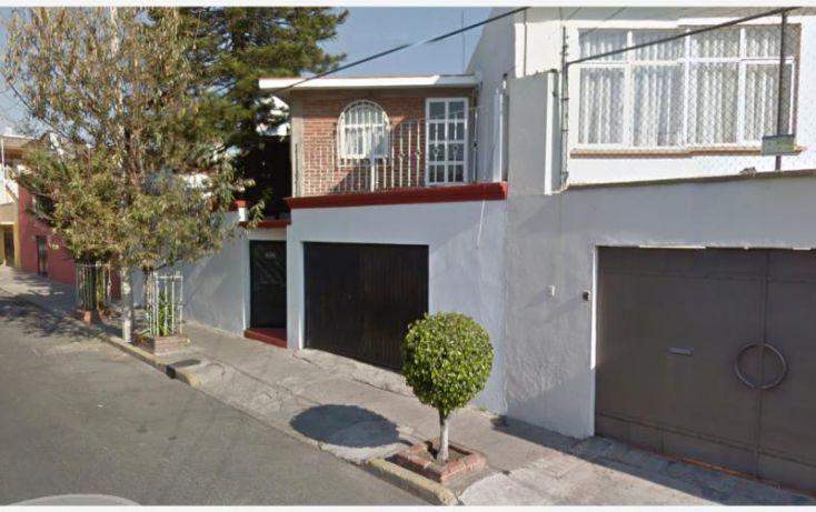 Foto de casa en venta en luis bohado, paraje san juan, iztapalapa, df, 2007640 no 01