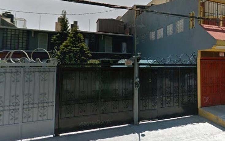 Foto de casa en venta en  , miguel hidalgo, tlalpan, distrito federal, 1524815 No. 02