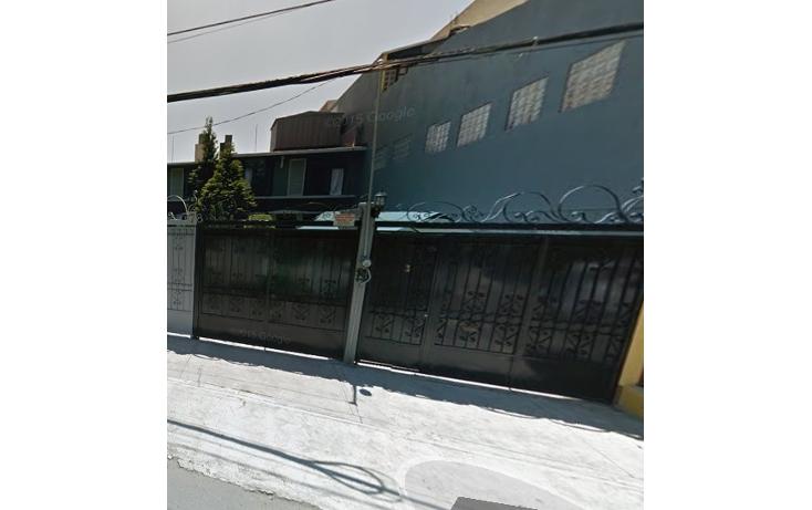 Foto de casa en venta en  , miguel hidalgo, tlalpan, distrito federal, 1524815 No. 03