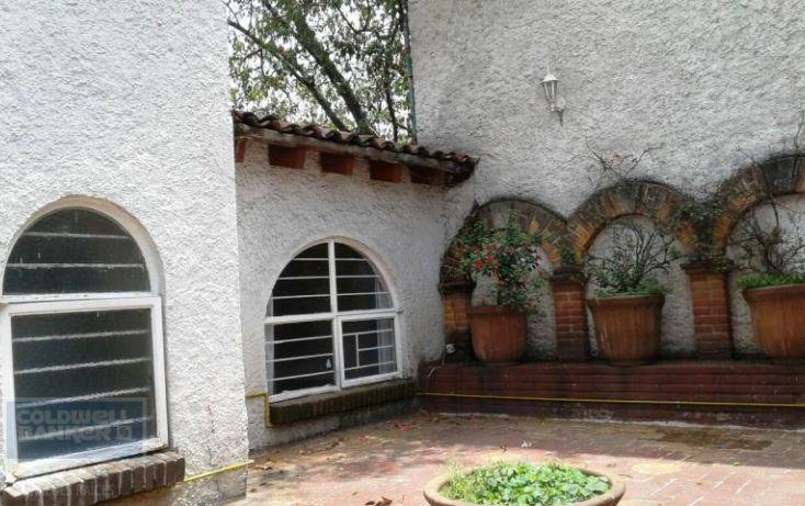 Foto de casa en venta en luis cabrera 350, san jerónimo aculco, álvaro obregón, df, 2011224 no 01