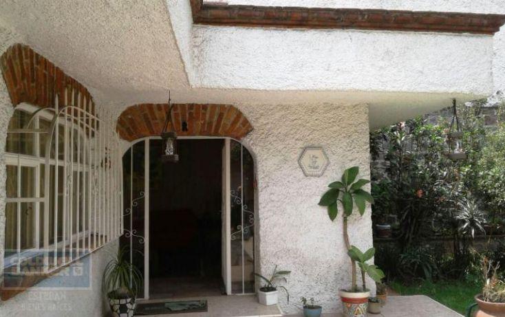 Foto de casa en venta en luis cabrera 350, san jerónimo aculco, álvaro obregón, df, 2011224 no 02
