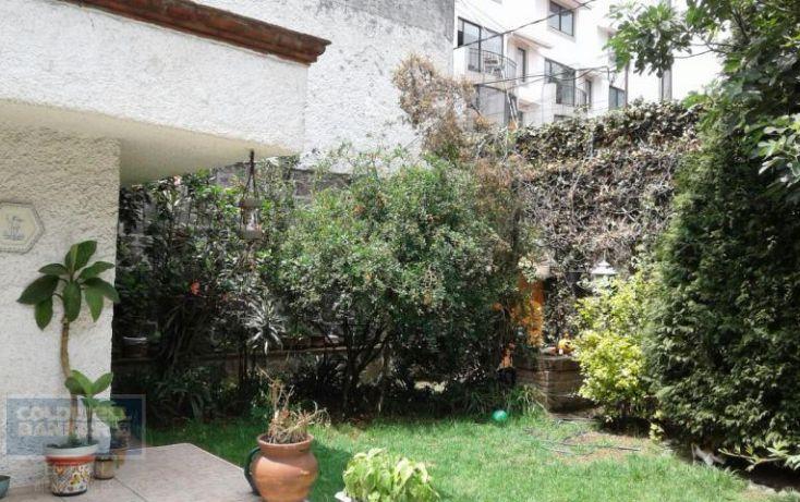 Foto de casa en venta en luis cabrera 350, san jerónimo aculco, álvaro obregón, df, 2011224 no 03