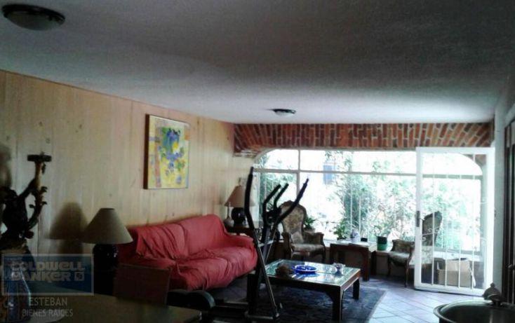 Foto de casa en venta en luis cabrera 350, san jerónimo aculco, álvaro obregón, df, 2011224 no 05