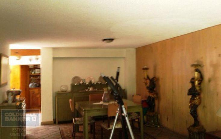 Foto de casa en venta en luis cabrera 350, san jerónimo aculco, álvaro obregón, df, 2011224 no 06