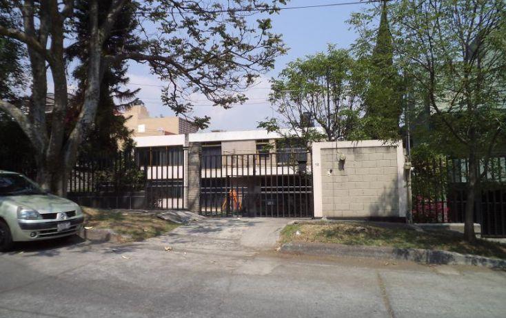 Foto de casa en venta en luis cabrera 78, ciudad satélite, naucalpan de juárez, estado de méxico, 1954048 no 01