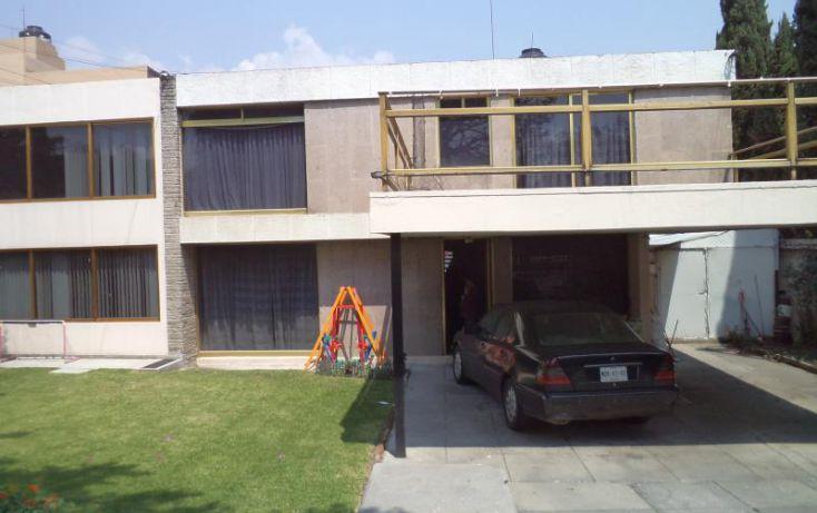 Foto de casa en venta en luis cabrera 78, ciudad satélite, naucalpan de juárez, estado de méxico, 1954048 no 03