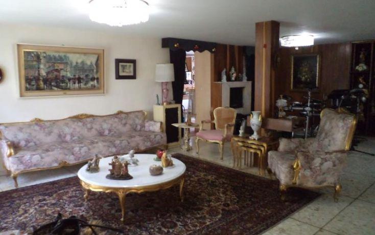 Foto de casa en venta en luis cabrera 78, ciudad satélite, naucalpan de juárez, estado de méxico, 1954048 no 04