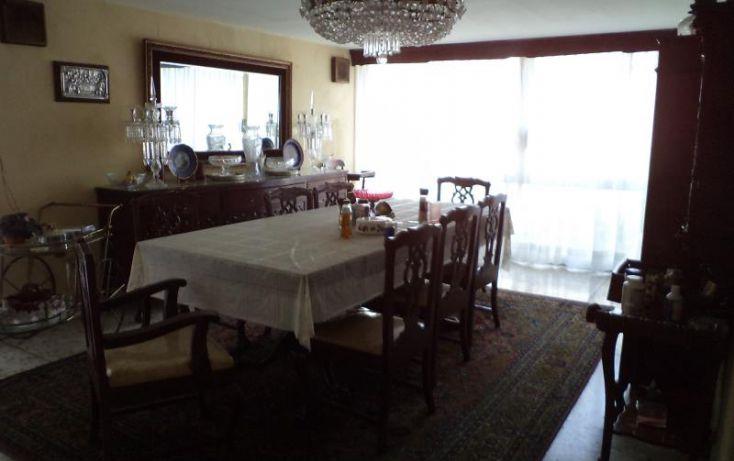 Foto de casa en venta en luis cabrera 78, ciudad satélite, naucalpan de juárez, estado de méxico, 1954048 no 06
