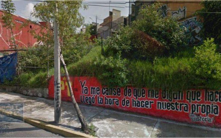 Foto de terreno habitacional en venta en luis cabrera, san jerónimo lídice, la magdalena contreras, df, 1654239 no 04