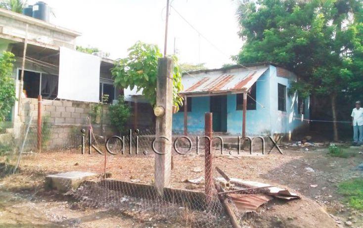 Foto de casa en venta en luis colosio 3, luis donaldo colosio, tuxpan, veracruz, 1693916 no 02