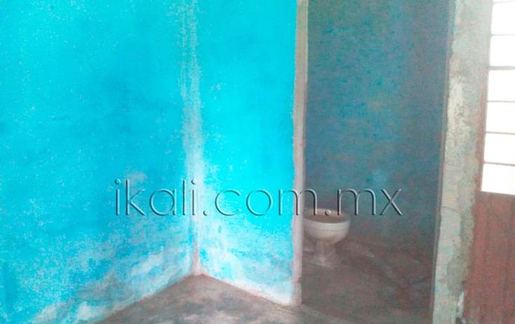 Foto de casa en venta en luis colosio 3, luis donaldo colosio, tuxpan, veracruz de ignacio de la llave, 1693916 No. 05