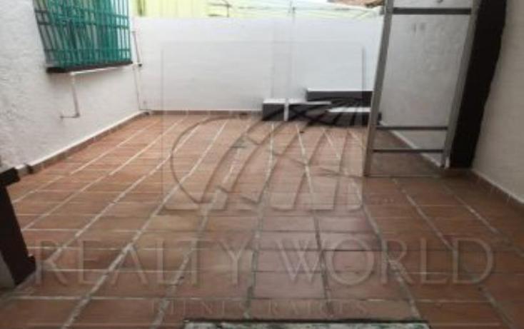 Foto de casa en venta en luis cortazar 114, guanajuato oriente, saltillo, coahuila de zaragoza, 1350611 No. 12