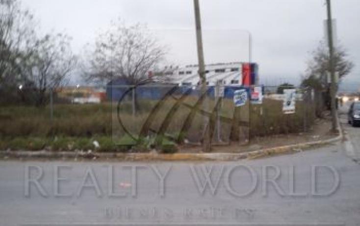 Foto de terreno habitacional en renta en luis donaldo colosio 1329, barrio antiguo cd solidaridad, monterrey, nuevo león, 771877 no 01