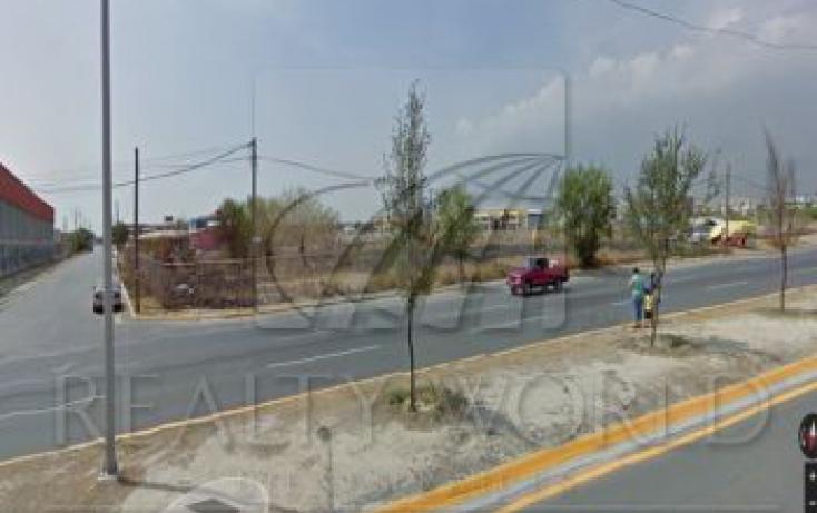 Foto de terreno habitacional en renta en luis donaldo colosio 222, solidaridad, general escobedo, nuevo león, 746441 no 02
