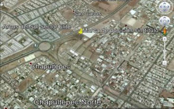 Foto de terreno habitacional en renta en luis donaldo colosio 222, solidaridad, general escobedo, nuevo león, 746441 no 03