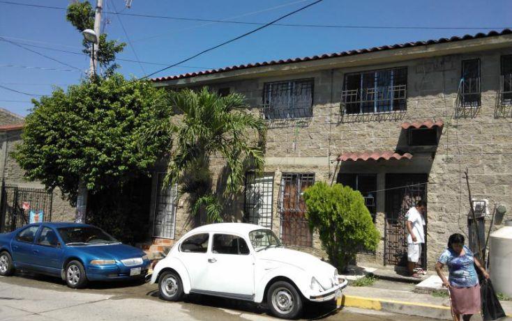 Foto de casa en venta en, luis donaldo colosio, acapulco de juárez, guerrero, 1455771 no 01