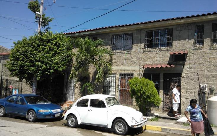 Foto de casa en venta en  , luis donaldo colosio, acapulco de juárez, guerrero, 1455771 No. 01