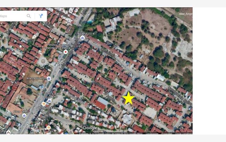 Foto de casa en venta en  , luis donaldo colosio, acapulco de juárez, guerrero, 1455771 No. 12