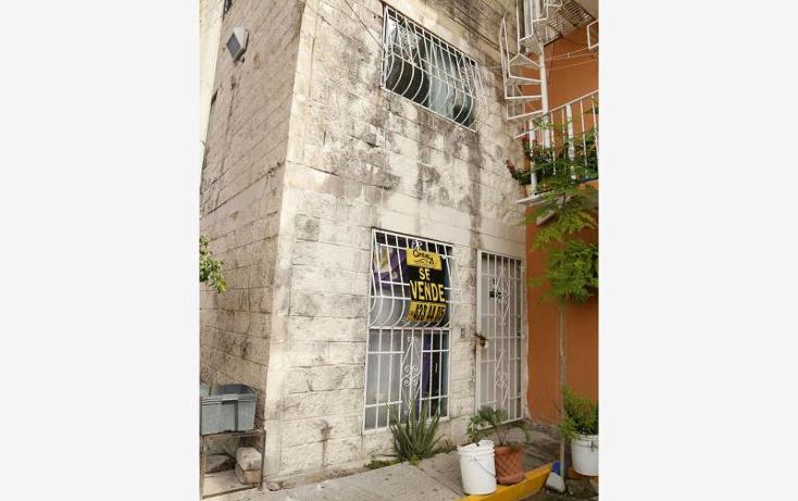 Foto de casa en venta en  , luis donaldo colosio, acapulco de ju?rez, guerrero, 1663378 No. 03
