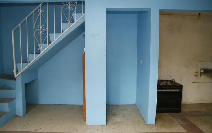 Foto de casa en venta en  , luis donaldo colosio, acapulco de ju?rez, guerrero, 1663378 No. 04