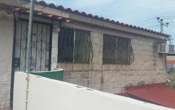 Foto de departamento en venta en  , luis donaldo colosio, acapulco de juárez, guerrero, 1816850 No. 02