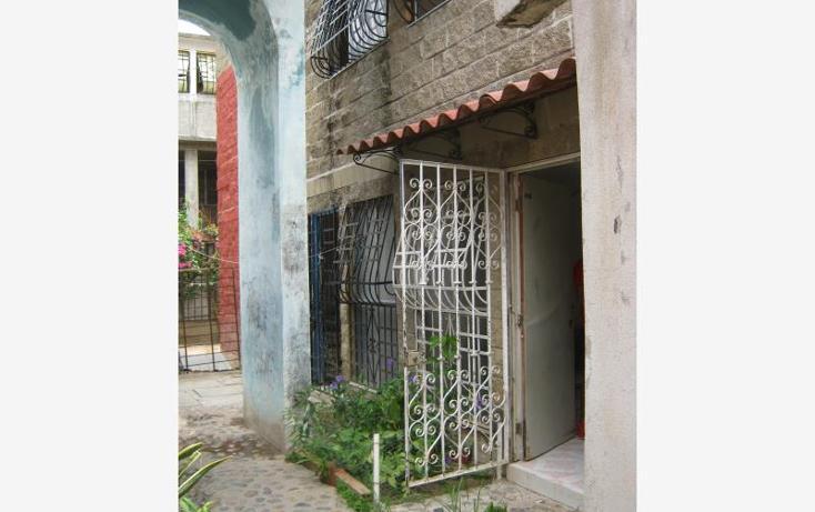 Foto de casa en venta en  , luis donaldo colosio, acapulco de juárez, guerrero, 1904412 No. 01