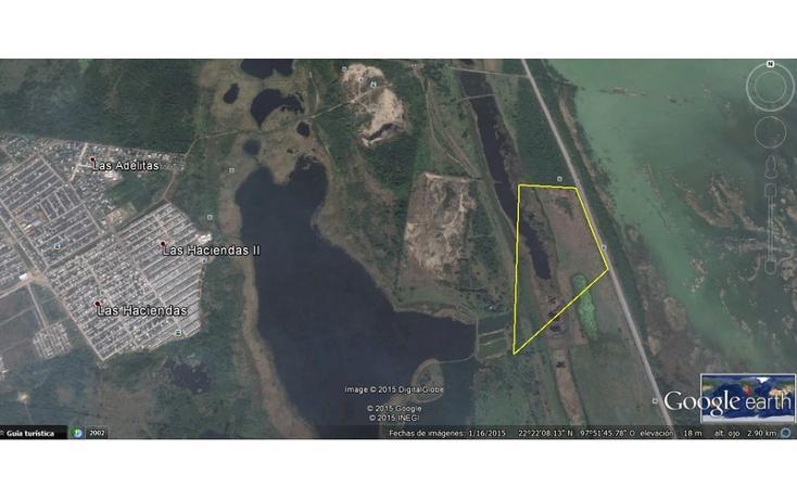 Foto de terreno habitacional en venta en  , luis donaldo colosio, altamira, tamaulipas, 1183935 No. 01