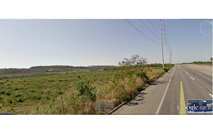 Foto de terreno habitacional en venta en  , luis donaldo colosio, altamira, tamaulipas, 1183935 No. 02