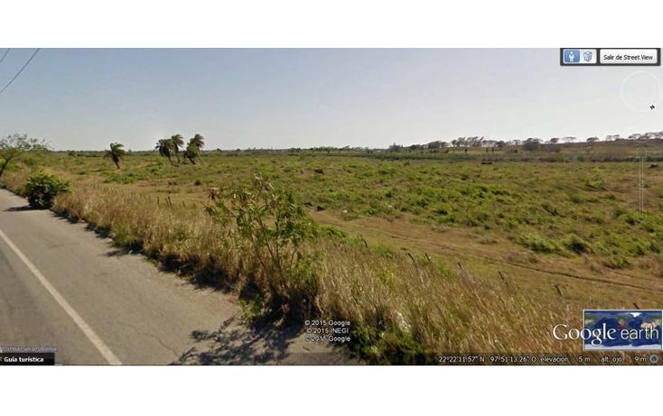 Foto de terreno habitacional en venta en  , luis donaldo colosio, altamira, tamaulipas, 1183935 No. 05