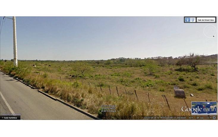 Foto de terreno habitacional en venta en  , luis donaldo colosio, altamira, tamaulipas, 1183935 No. 07