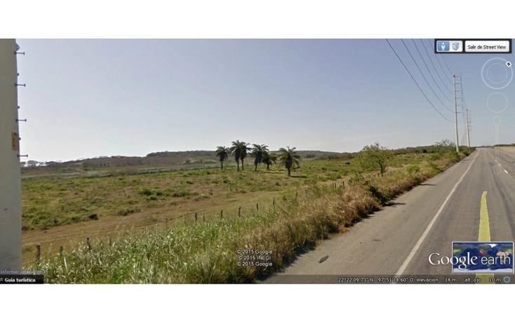 Foto de terreno habitacional en venta en  , luis donaldo colosio, altamira, tamaulipas, 1183935 No. 08