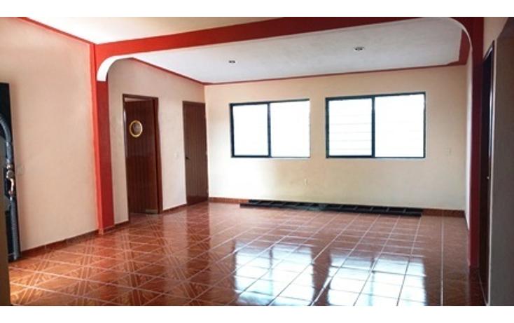Foto de casa en venta en luis donaldo colosio , ampliación la bisnaga, cuautla, morelos, 1546406 No. 05