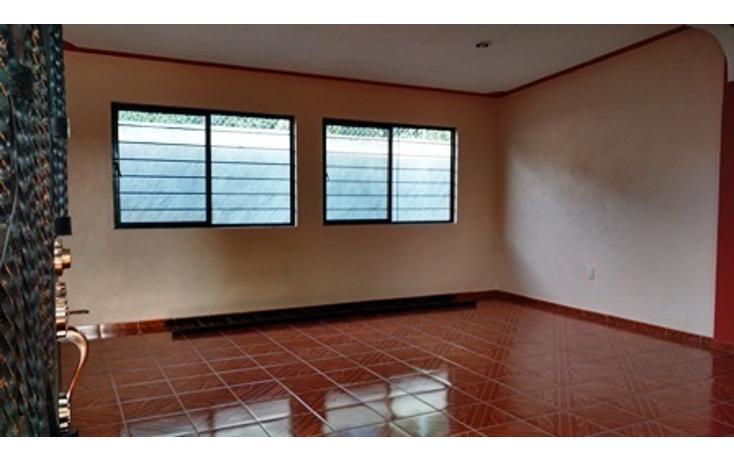 Foto de casa en venta en luis donaldo colosio , ampliación la bisnaga, cuautla, morelos, 1546406 No. 06