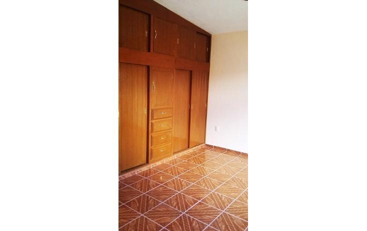 Foto de casa en venta en luis donaldo colosio , ampliación la bisnaga, cuautla, morelos, 1546406 No. 09