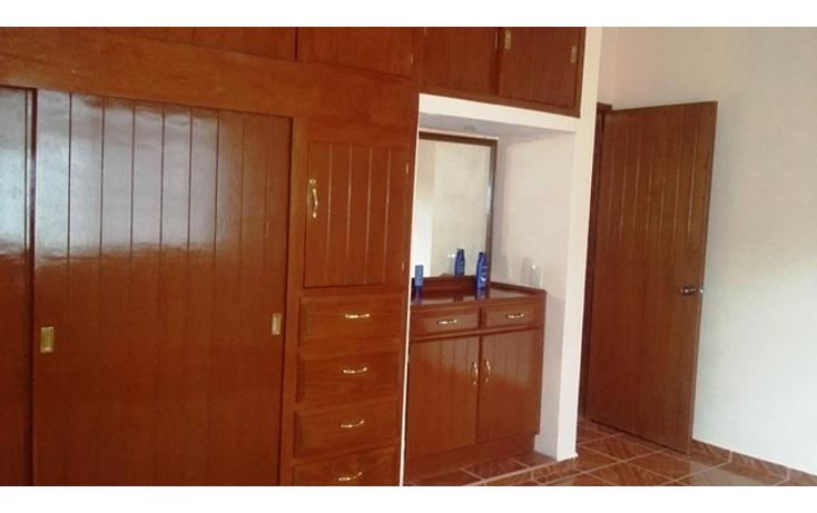 Foto de casa en venta en luis donaldo colosio , ampliación la bisnaga, cuautla, morelos, 1546406 No. 15