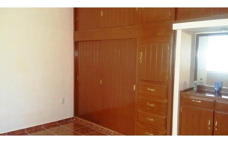 Foto de casa en venta en luis donaldo colosio , ampliación la bisnaga, cuautla, morelos, 1546406 No. 16
