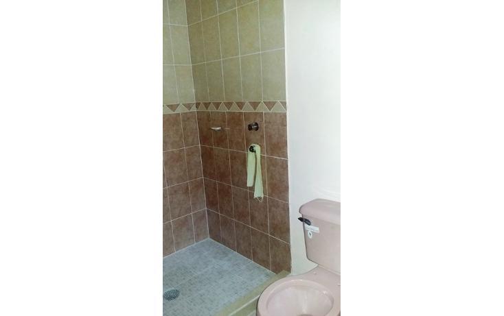 Foto de casa en venta en luis donaldo colosio , ampliación la bisnaga, cuautla, morelos, 1546406 No. 18