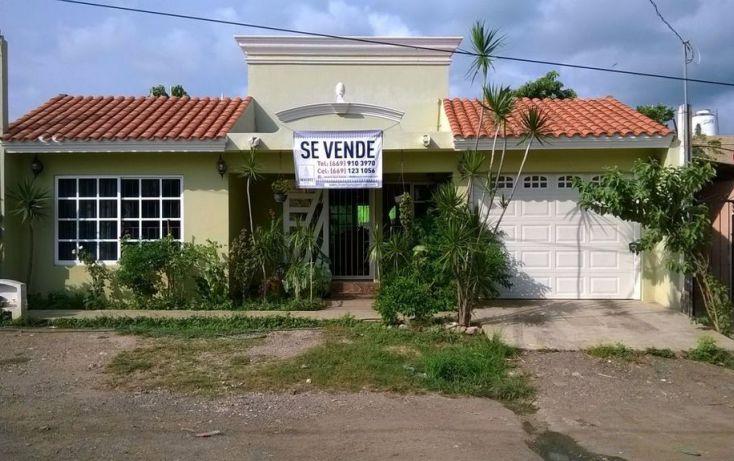 Foto de casa en venta en, luis donaldo colosio, mazatlán, sinaloa, 1052967 no 01