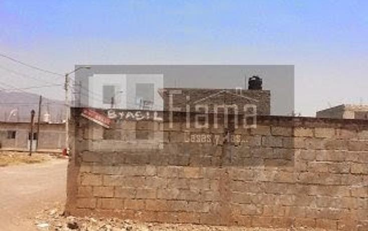 Foto de terreno habitacional en venta en  , luis donaldo colosio murrieta, tepic, nayarit, 1343327 No. 01
