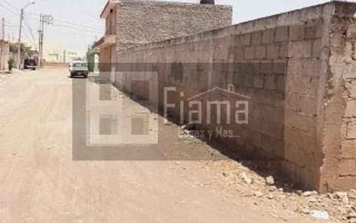 Foto de terreno habitacional en venta en, luis donaldo colosio murrieta, tepic, nayarit, 1343327 no 02