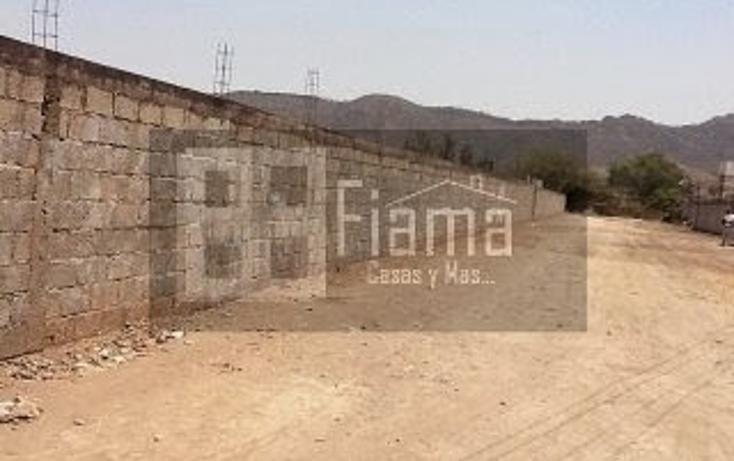 Foto de terreno habitacional en venta en  , luis donaldo colosio murrieta, tepic, nayarit, 1343327 No. 04