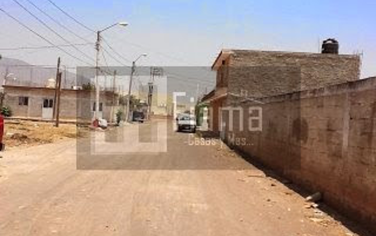 Foto de terreno habitacional en venta en  , luis donaldo colosio murrieta, tepic, nayarit, 1343327 No. 05