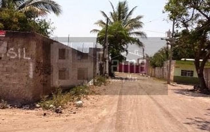 Foto de terreno habitacional en venta en, luis donaldo colosio murrieta, tepic, nayarit, 1343327 no 06