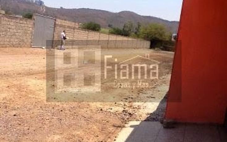 Foto de terreno habitacional en venta en  , luis donaldo colosio murrieta, tepic, nayarit, 1343327 No. 08